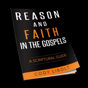 Reason and Faith in Gospels 3D copy