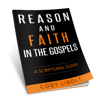 Reason and Faith in Gospels 3D copy